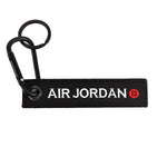 Attache Porte Clé - Air Jordan - Sneakers Dealers-Paris