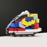 DUH BRICK GAME - SMALL NIKE SACAI - Sneakers Dealers-Paris