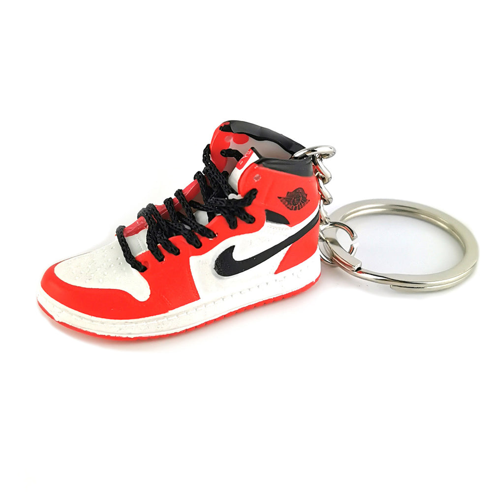 "Mini Sneakers - AIR JORDAN 1 ""CHICAGO"""