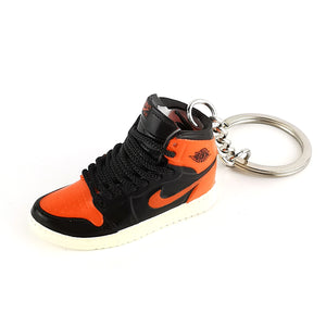 Mini Sneakers - Jordan 1 Shattered Backboard 3.0