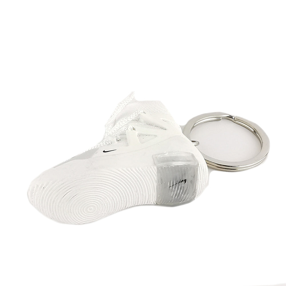 Mini Sneakers - Nike Air Fear Of God Sail - Sneakers Dealers-Paris