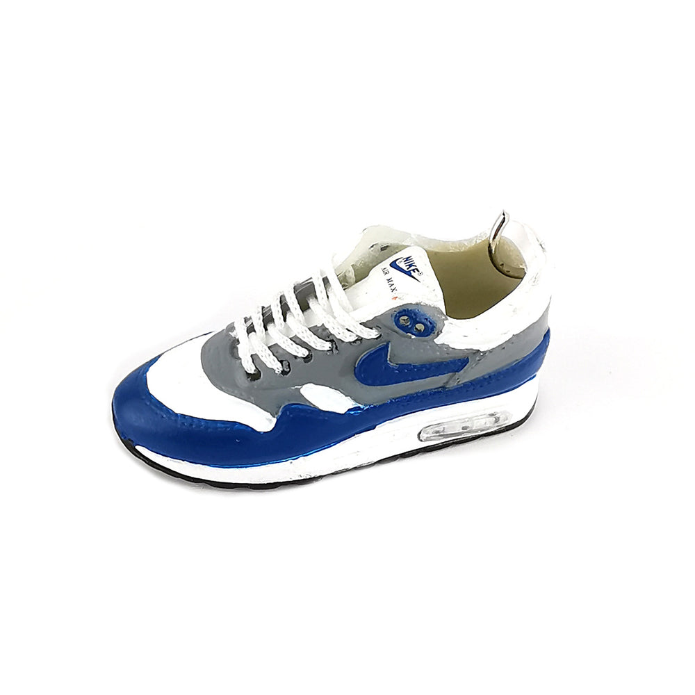 "Charger l'image dans la galerie, Mini Sneakers - ""Nike Air Max 1 OG Royal"""