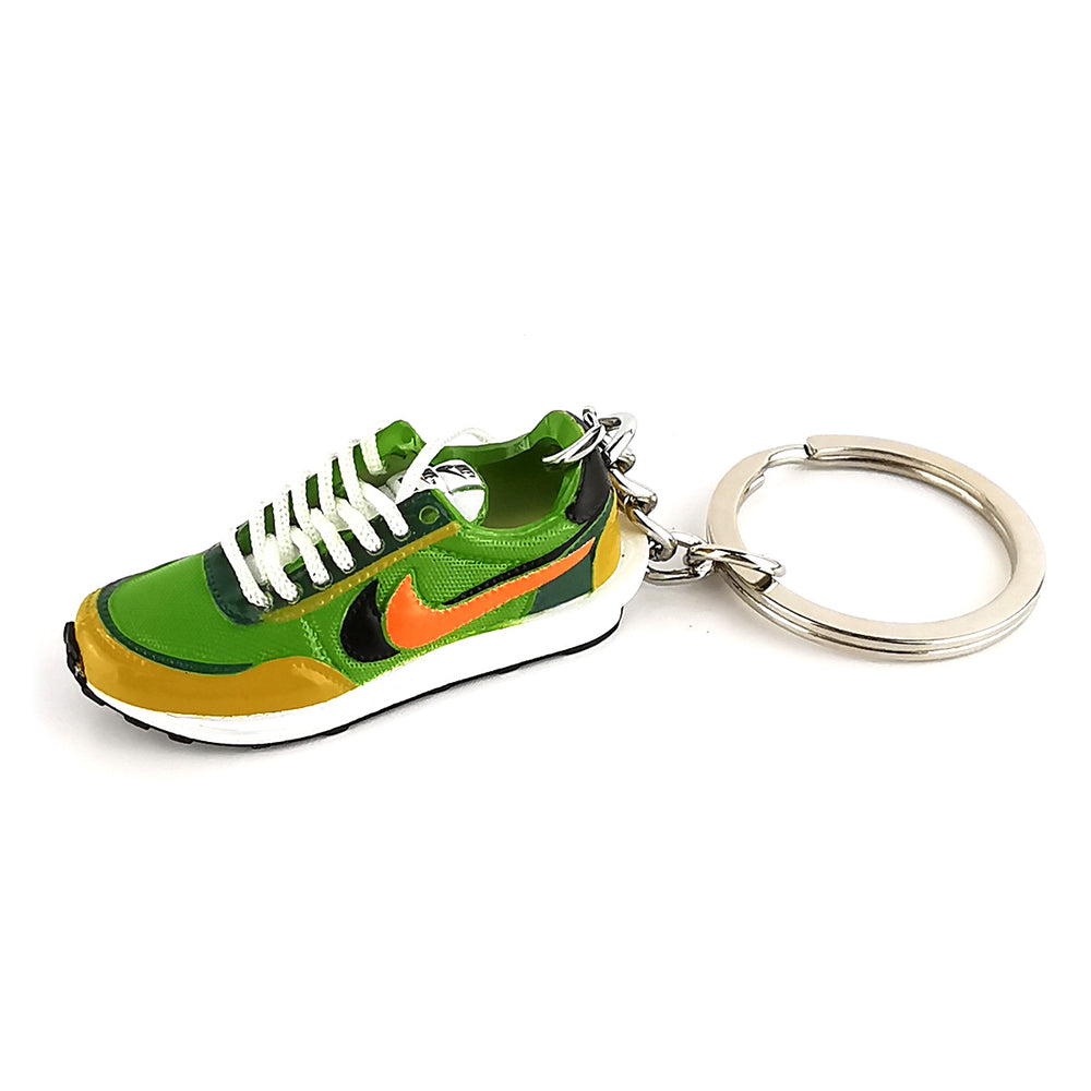 Mini Sneakers - Nike x Sacai LD Waffle Green - Sneakers Dealers-Paris