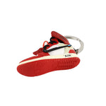 "Mini Sneakers - Off-White x Jordan ""CHICAGO"" - Sneakers Dealers-Paris"