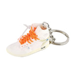 Mini Sneakers - Off-White x Jordan NRG