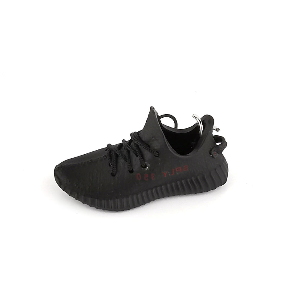 Mini Sneakers - Yeezy Boost 350 V2 Black