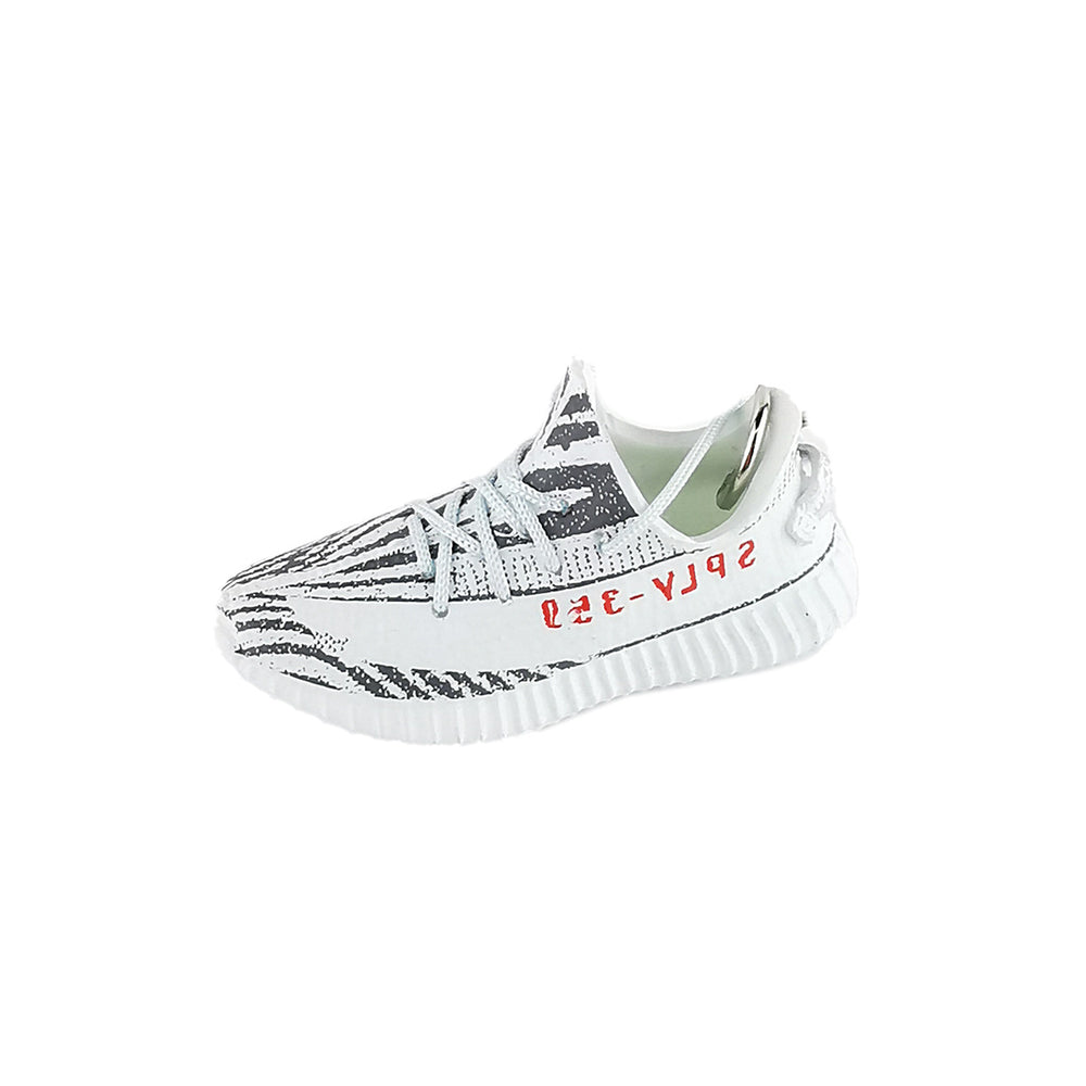 Mini Sneakers - Yeezy Boost 350 V2 Zebra