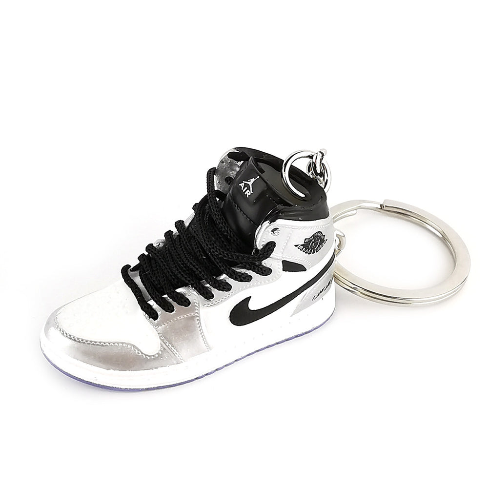 Mini Sneakers Keychain - Air Jordan 1 Pass The Torch