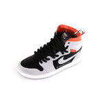 Mini Sneakers Keychain - Air Jordan 1 Retro High OG Neutral Grey