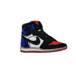 Patch Brodé - Air Jordan 1 TOP 3 - Sneakers Dealers-Paris