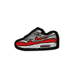 Patch Brodé - Nike Air Max 1 - Sneakers Dealers-Paris