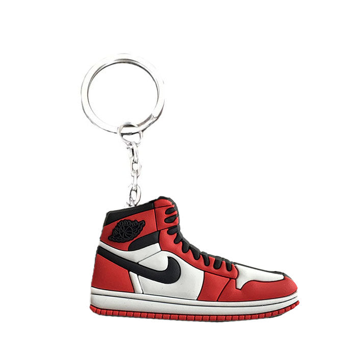 Porte Clé - Air Jordan 1 Chicago - Sneakers Dealers-Paris