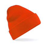 Bonnet Orange Fluo