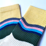 Chaussettes Inspiration Sean Wotherspoon - Sneakers Dealers-Paris