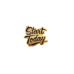 Pin's Design - Start Today