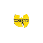 Pin's Design - Wu Tang Clan