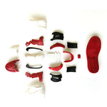 Puzzle 3D Air Jordan 1 chicago - Sneakers Dealers-Paris