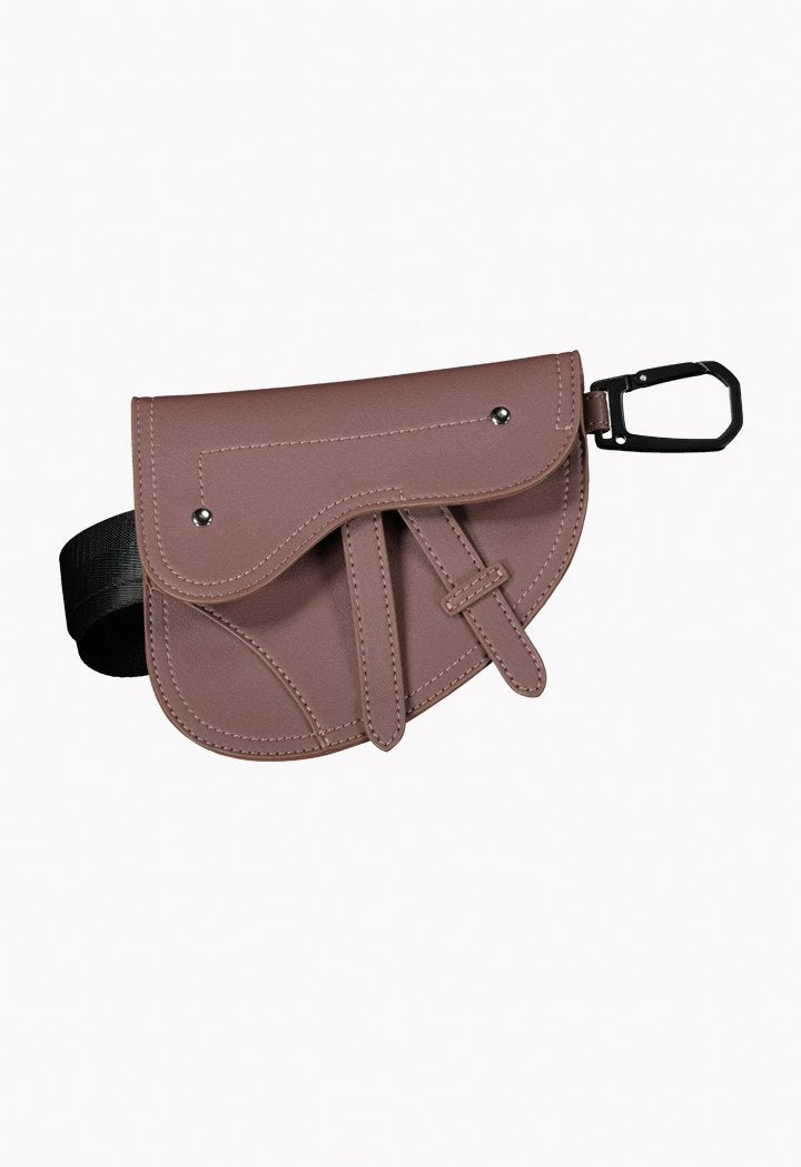 Choice Pu Pistol Belt Bag Bags