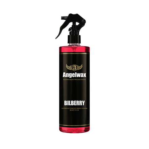 Bilberry Superior Wheel Cleaner Concentrate