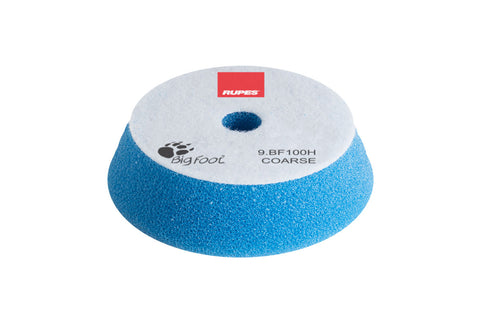 Coarse Foam Polishing Spot Pad 100mm