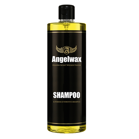 Superior Automotive Shampoo
