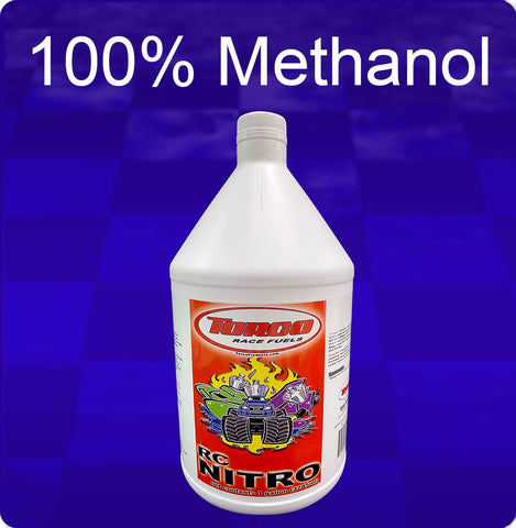 Torco RC Methanol 100% fuel