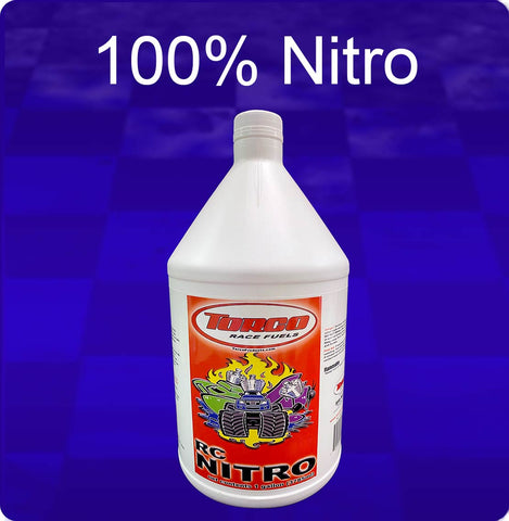 Torco RC Nitro 100% race fuel