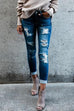 Irisdress Beryl Ripped Denim Jeans
