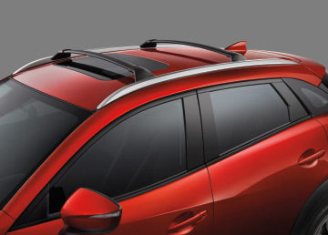 CX-3 Roof Rack and Rails