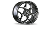 Mazda CX-9 Winter Tire Package (Tires + Mazda M012 Wheels)