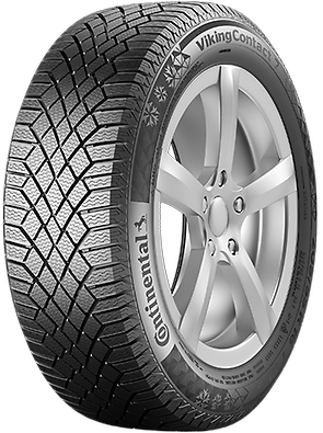 Mazda CX-30 Winter Tire Package (Tires + Steel Rims)