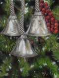 Holiday Cards : Bells