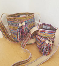Load image into Gallery viewer, Colorful Crossbody Bag | 2 sizes available