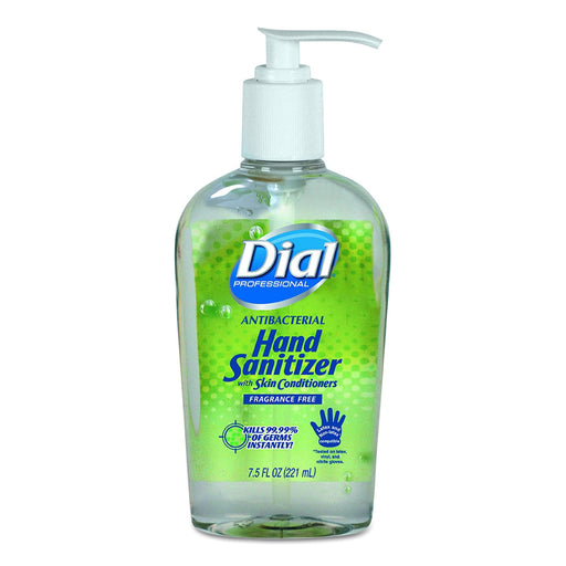 NeedYa Supply - Gel Hand Sanitizer - Dial