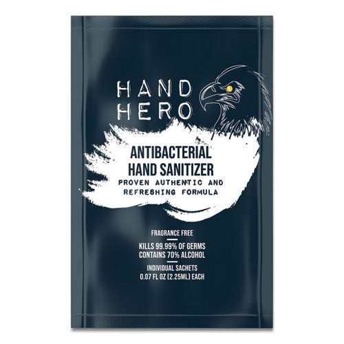 NeedYa Supply - Hand Sanitizer Packets