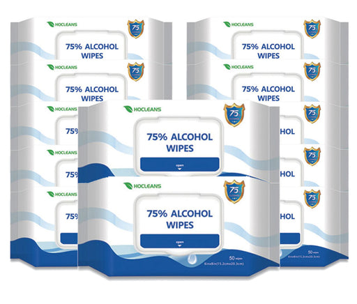 NeedYa Supply -  Alcohol Wipes
