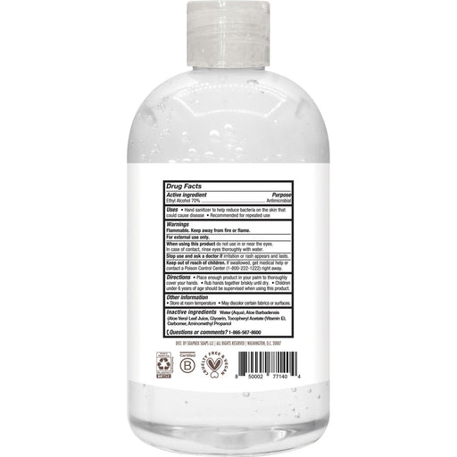 NeedYa Supply - Gel Hand Sanitizer - SoapBox