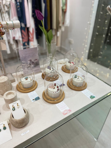 the rituals co gather stores bugis shopping candle crystal wellness singapore soy candles north bridge road