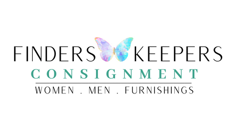 Finders Keepers Consignment Atlanta