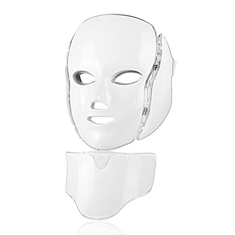 GALVANIC LED LIGHT PHOTON THERAPY FACE MASK