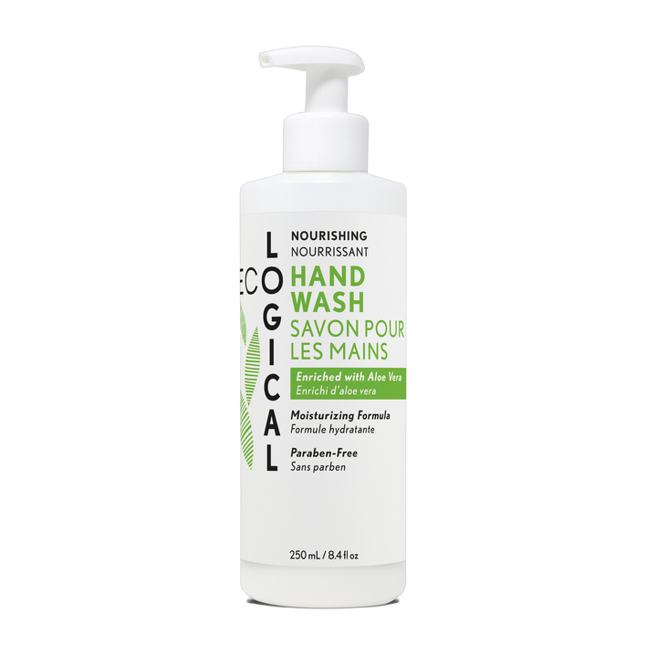 hand wash in a 250ml bottle