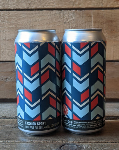 Howling Hops - Fashion Sport DDH Pale Ale 5% 440ml