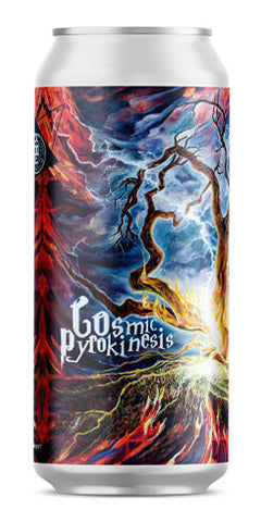Mother Earth - Cosmic Pyrokinesis IPA 6.7% 473ml