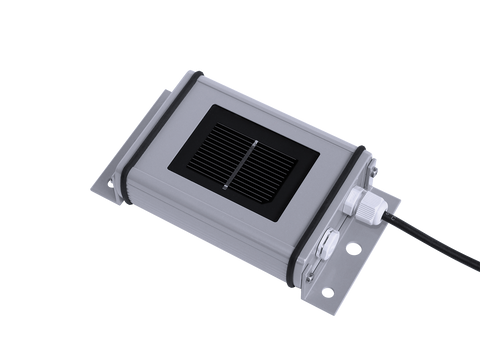 Solar-Log™ Sensor Box Professional
