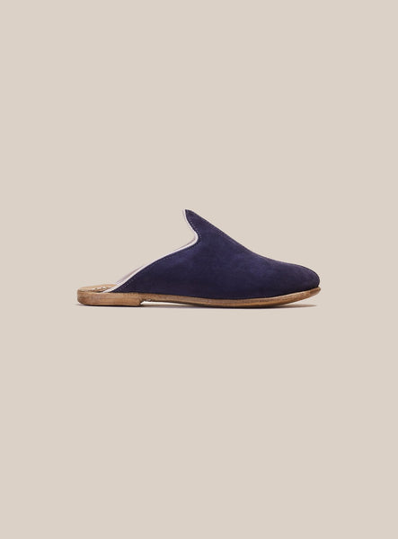 Navy Baba (Mens)