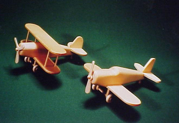 Two Fun Planes Plan sku#113
