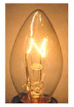 Blinker Bulbs Candleabra Base