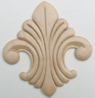 "Embossed Ornament<br>3-3/4"" x 4"""