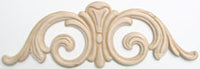 "Embossed Applique<br> 3"" x 11"""