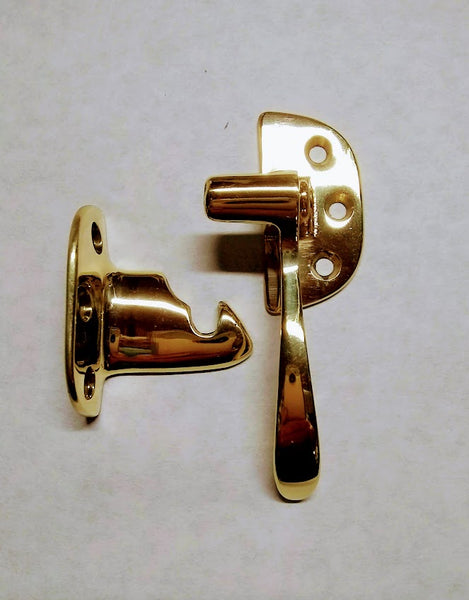 Ice Box Hardware sku#61505<br>RIGHT Hand Latch
